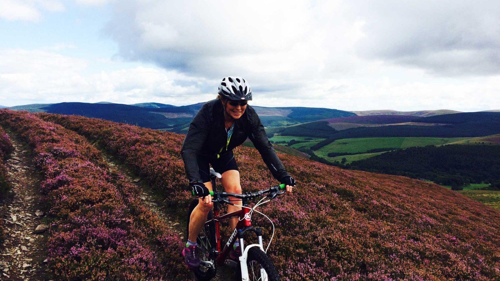 Mountain Biking, The Gypsy Glen