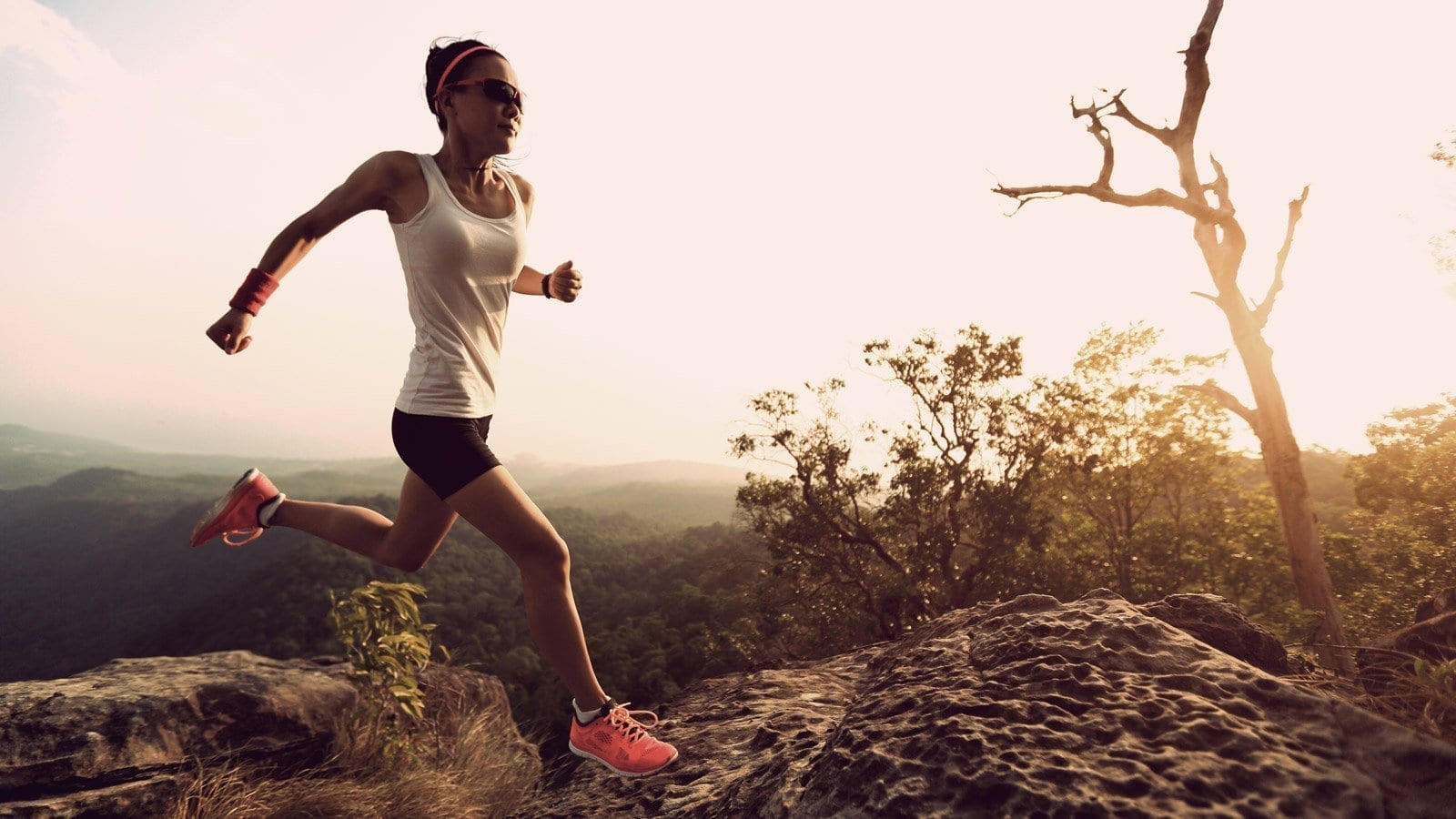 10 reasons to love trail running