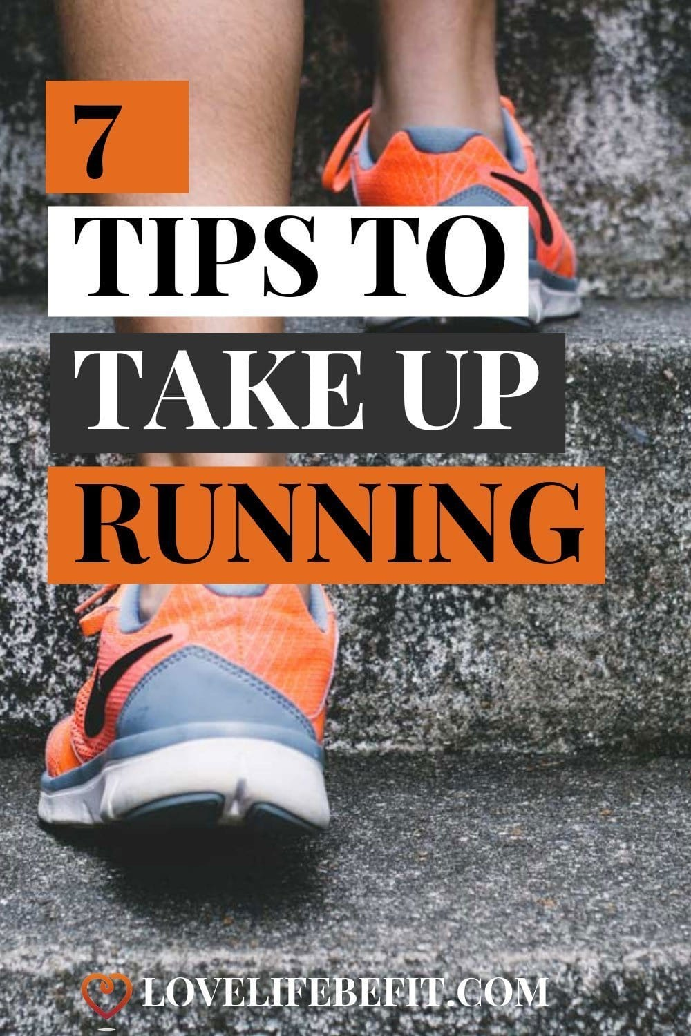 Running is a tried and tested way of getting into shape. But if you\'re a newbie it\'s best to take it slow. Follow these tips to discover your passion for all things running...#running