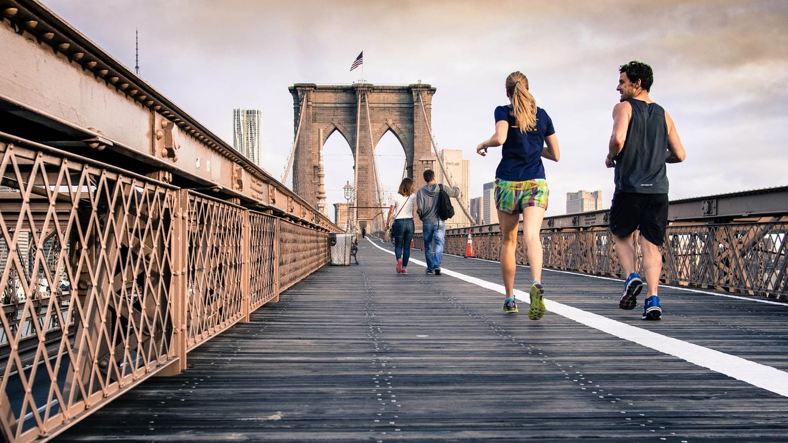 train for your first 10K