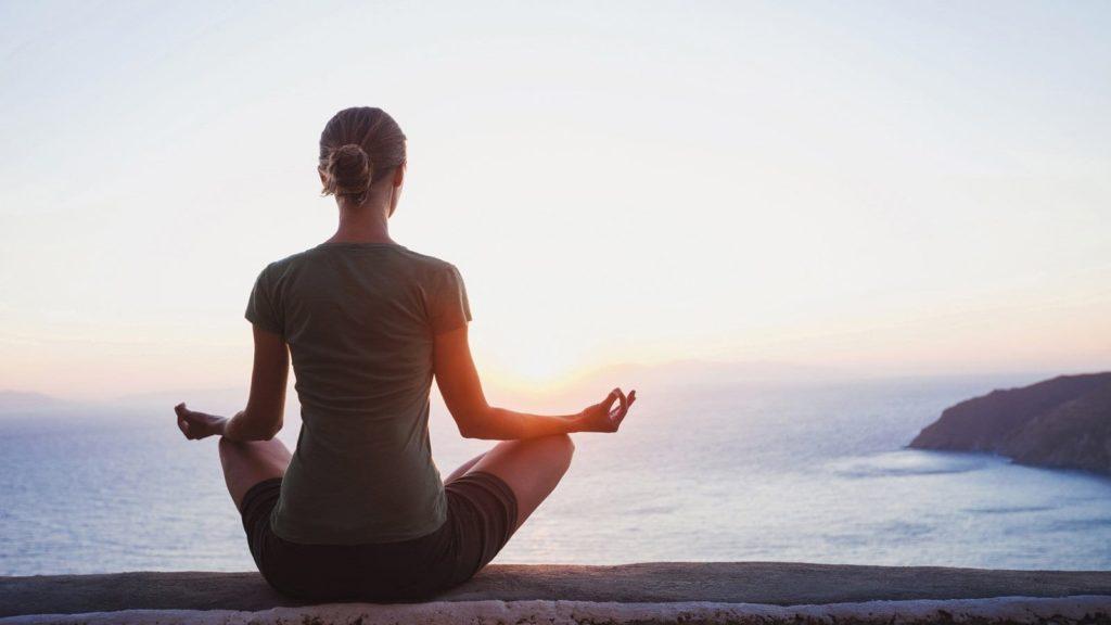 mindfulness and yoga