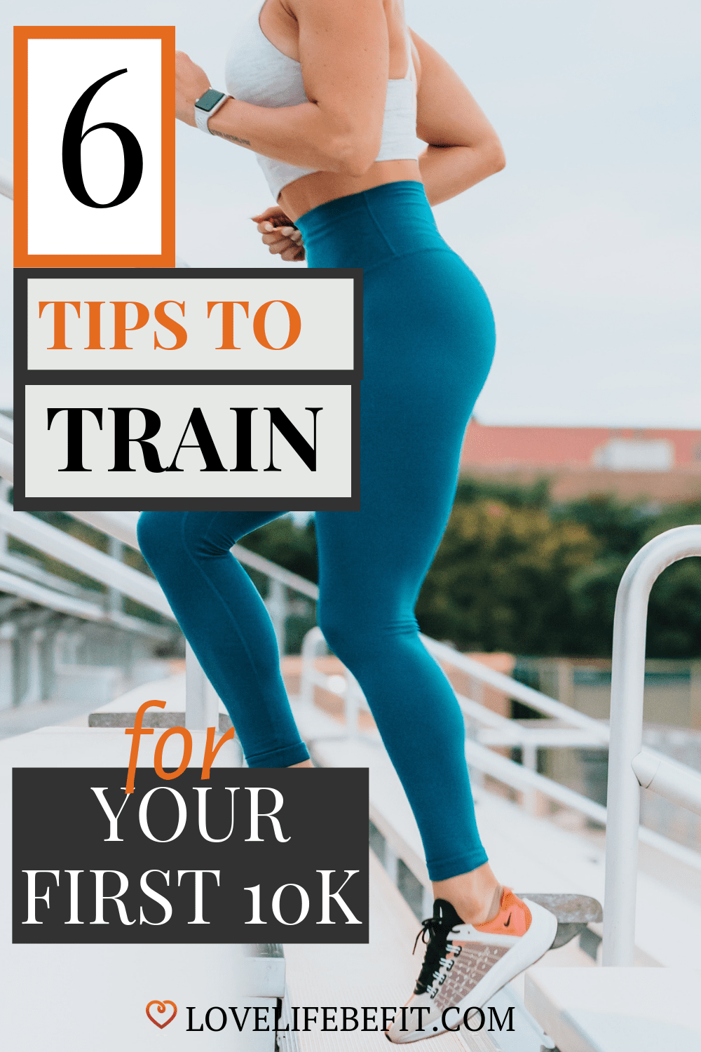 For a beginner runner, 10K is an ideal distance. It\'s far enough to be a challenge, without destroying you before you even get to the start line. A 10K is a fun mix of speed and endurance. Follow these tips to get the most out of your training...#running