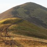 trail running pentlands
