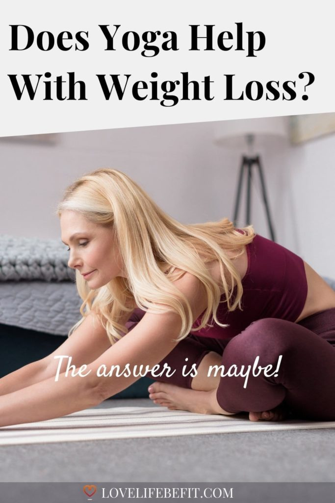 Does Yoga Help With Weight Loss