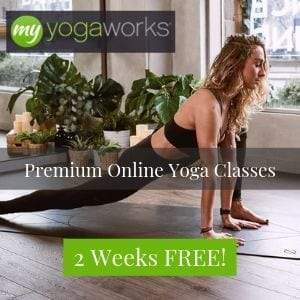 yogaworks free offer