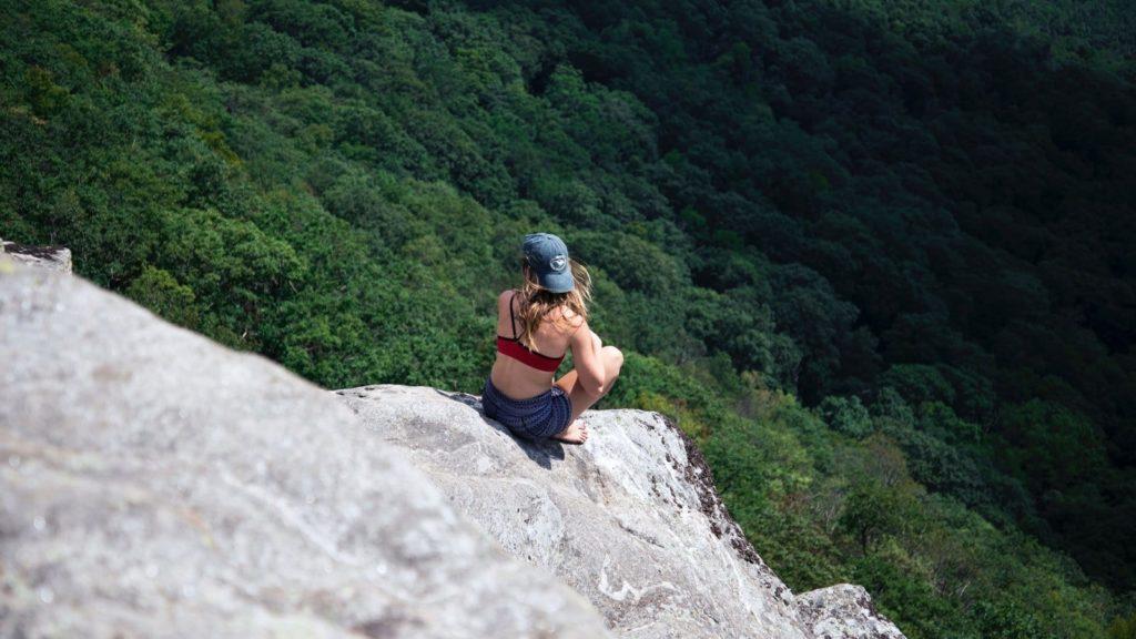 womens climbing clothing