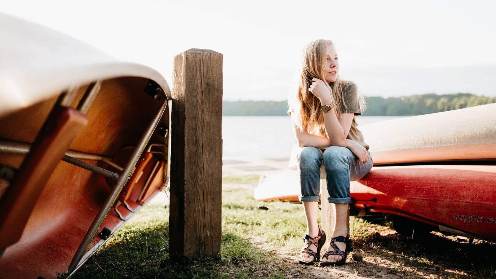 women's trekking and travel sandals