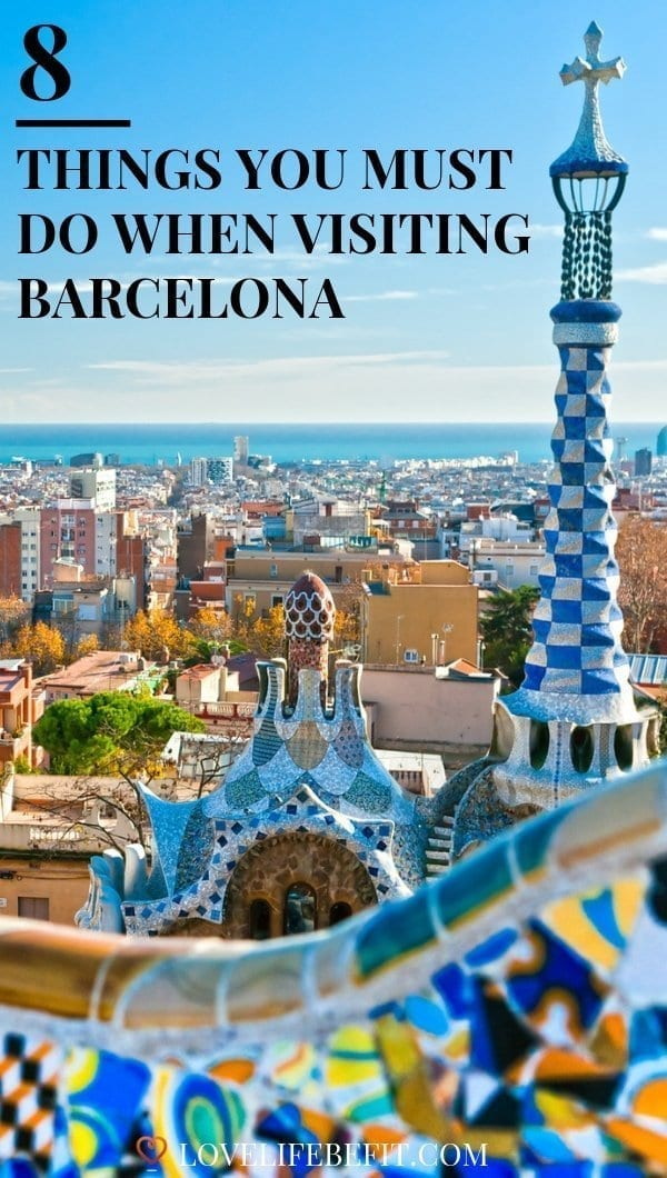 There are plenty of good reasons why Barcelona is so popular. The appeal of a vibrant, modern city with an amazing climate is just too good to miss. Head there before the main tourist season and avoid (some of) the crowds. #visitbarcelona #barcelona #traveltips