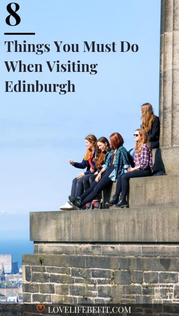 It's my local city and I'm biased, but Edinburgh really is worth a visit or two. The unique mix of history, culture and hills means Edinburgh has something for everyone. #edinburgh #traveldestinations