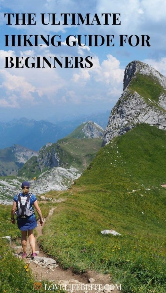 This Ultimate Guide, Hiking For Beginners Hopes To Show You Hiking Can Be Fun And Accessible For Everyone With A Few Safety Precautions. #hiking #hikingforbeginners