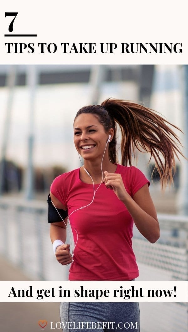 Running is a tried and tested way of getting into shape. But if you\'re a newbie it\'s best to take it slow. Follow these tips to discover your passion for all things running...#running #runningforbeginners #runningtips