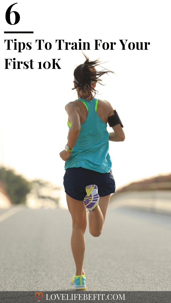 For a beginner runner, 10K is an ideal distance. It\'s far enough to be a challenge, without destroying you before you even get to the start line. A 10K is a fun mix of speed and endurance. Follow these tips to get the most out of your training...#running #runningtips