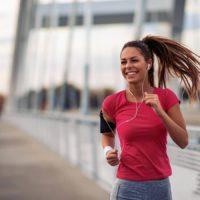 tips to take up running