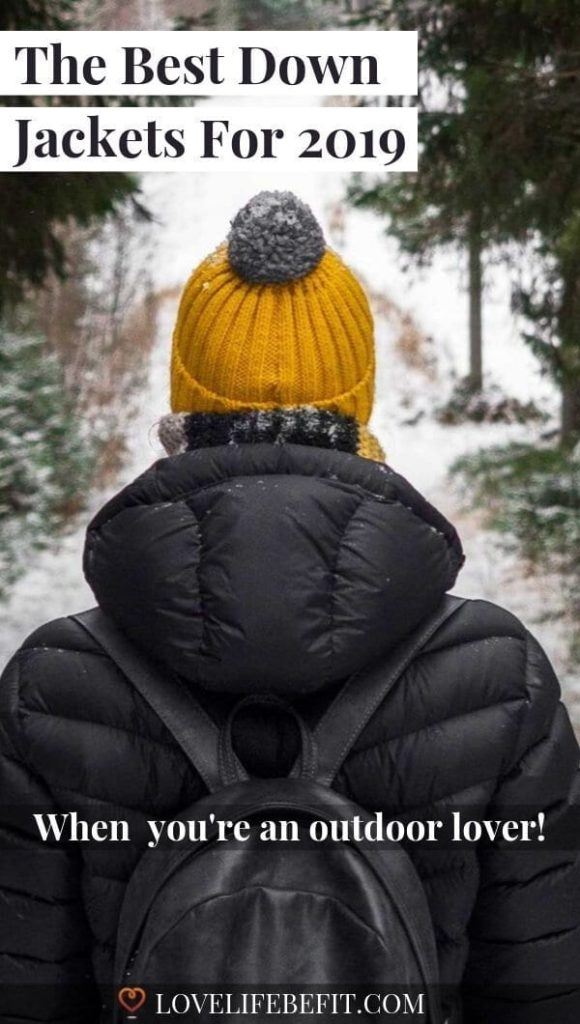 Down is the warmest insulation you can buy. This list of best down jackets for women in 2019 is aimed at finding a jacket to keep you toasty. #hiking #outdoors #downjackets