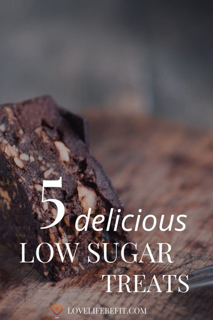 When you've got a sweet tooth, going cold turkey on sugar isn't always possible. Rather than raiding your local bakery, these low sugar treats will satisfy those cravings without leaving you feeling too guilty... #quitsugar #healthyeating #healthyeatingtoloseweight