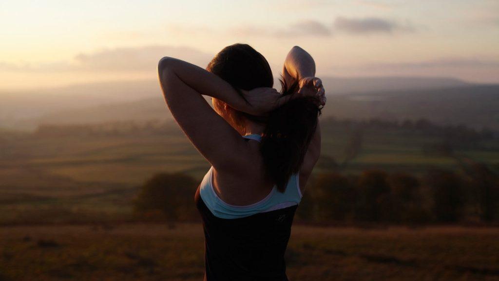 make running feel easier