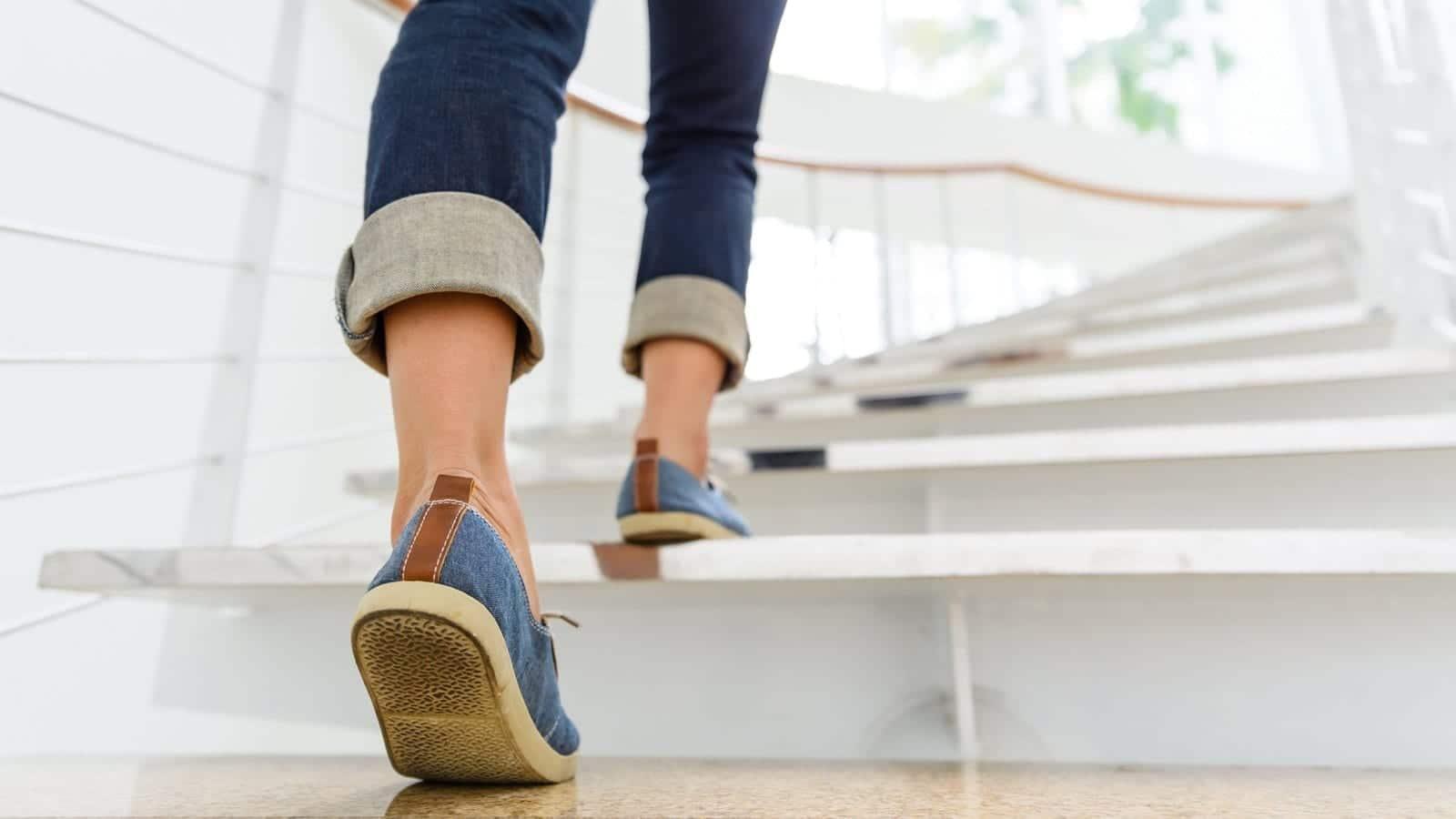 do you need to walk 10,000 steps