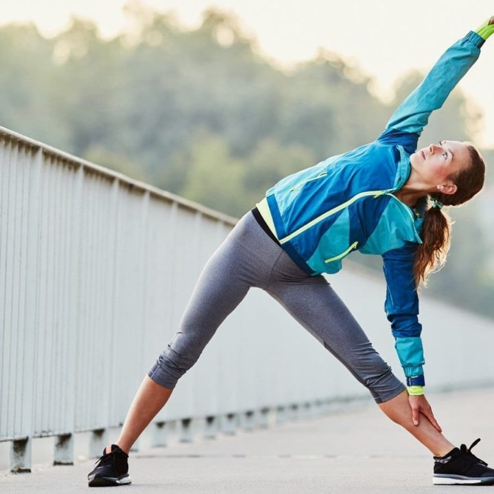 reasons to do yoga for runners