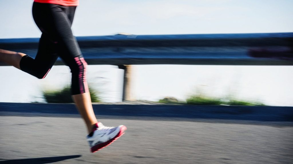 Run 5 miles a day. Is it a good idea?