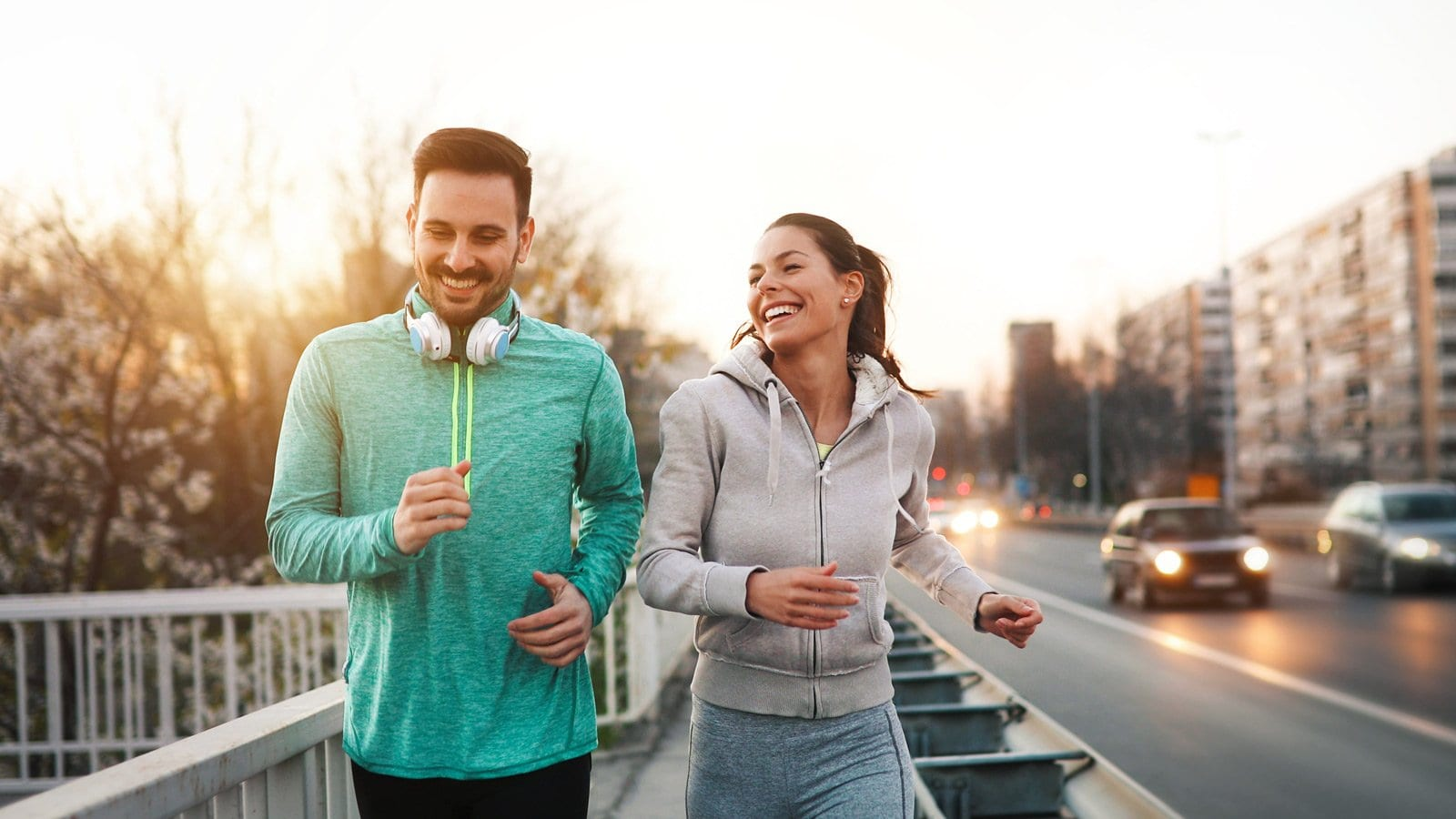 running for weight loss