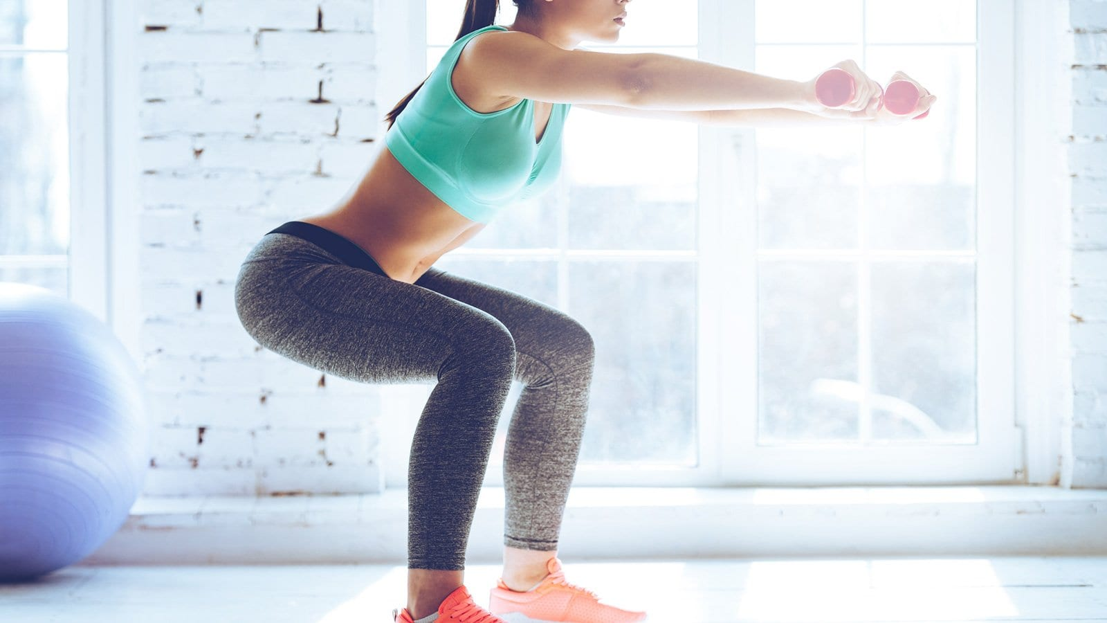 8 easy at home exercises