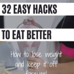 Easy hacks to eat better