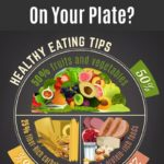 Healthy Eating - What Should You Put On Your Plate?