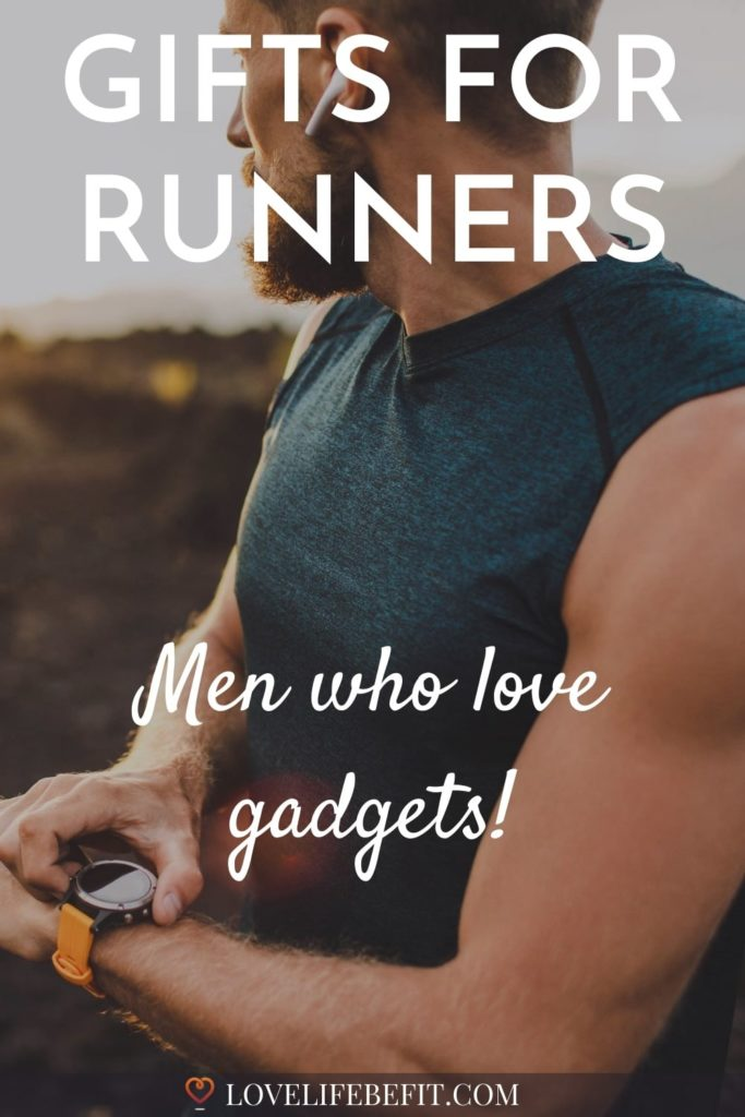 gifts for runners men