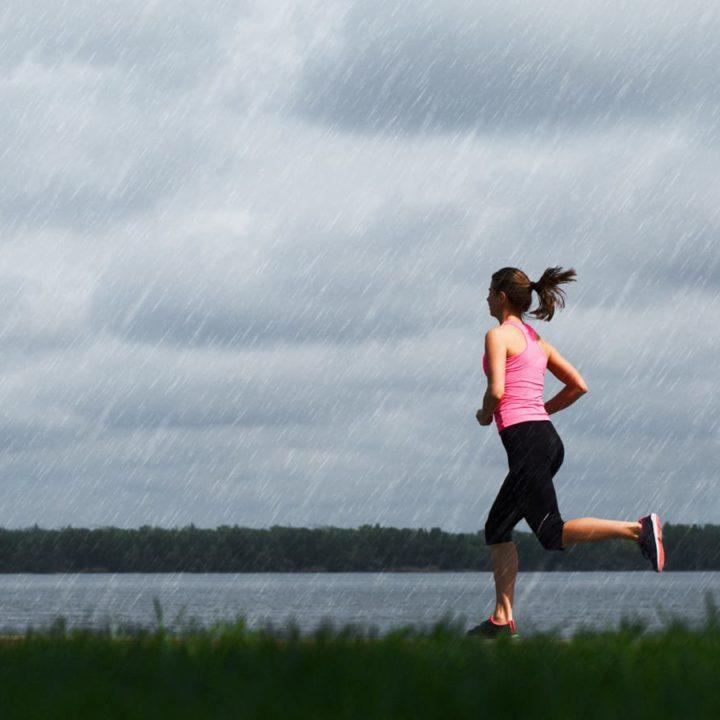 Run In The Rain
