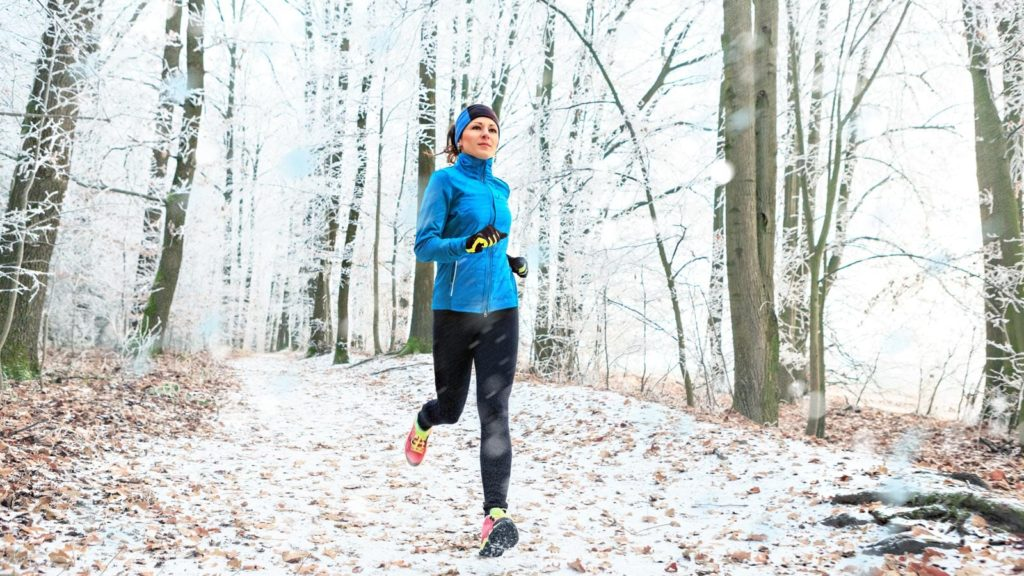 why running is the best exercise