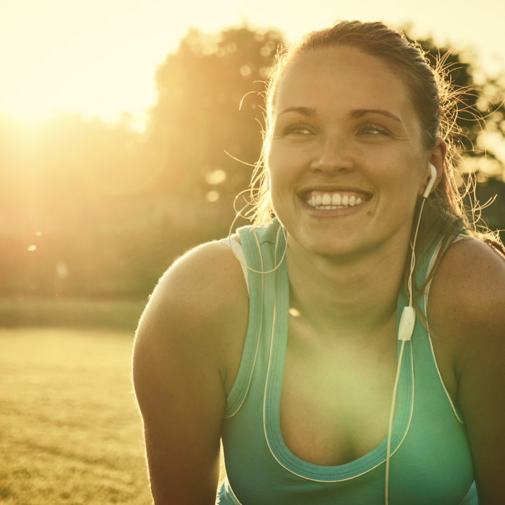 slow runners - why it's okay to be a slow runner