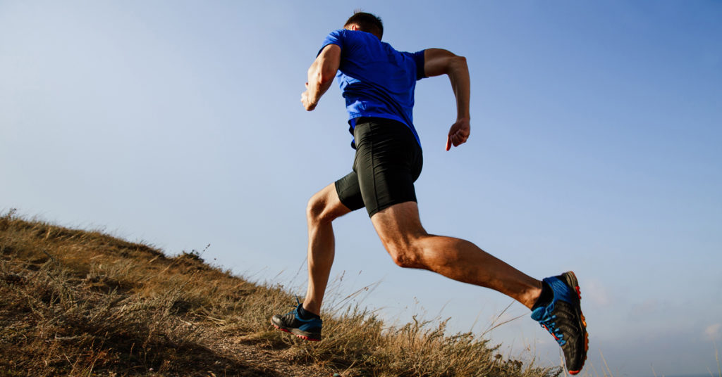what does running do for your body