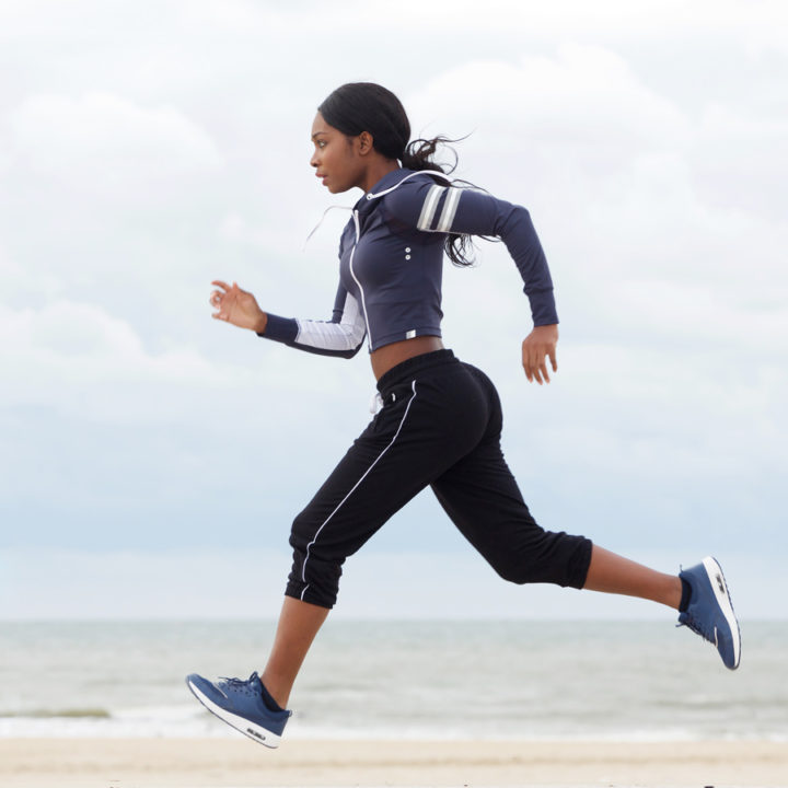 What is RPE in running?