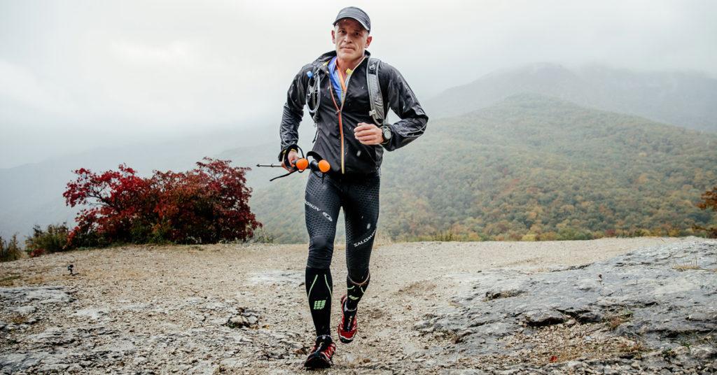 best rain jacket for runners